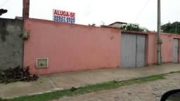 Aluga-se está casa no bairro jabuti, Itaitinga