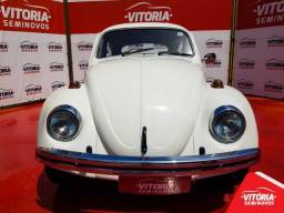 Vw - Volkswagen Fusca 1300 - 1985