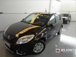Renault Sandero PRIVILEGE  - 2012