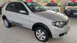 FIAT PALIO WAY 1.0 FIRE FLEX 8V 5P - 2016