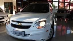 Chevrolet Captiva 2.4 - 2014