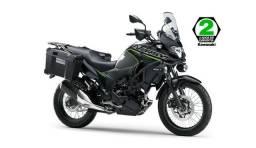 Kawasaki Versys 300 TR ano 2020 - 2019