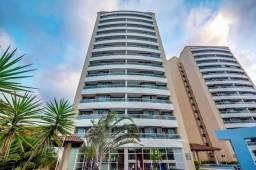 Apartamento à venda com 3 dormitórios em Edson queiroz, Fortaleza cod:AP0040