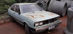 Passat 83 alcool - 1983