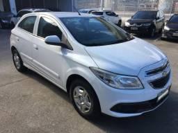 Chevrolet Onix - Novo - - 2014