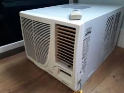 Ar Condicionado Gree 9000 BTU com controle