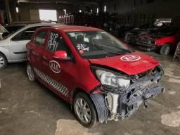 Kit Airbag Picanto