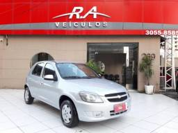 Chevrolet celta 2013 1.0 mpfi lt 8v flex 4p manual - 2013