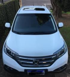 Honda CRV ELX - 2013