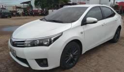 Corolla sedan xei 2.0 flex at 15-16 - 2016