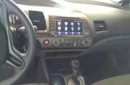 Vendo Honda Civic Lxs 2007 Automático completo - 2007