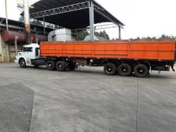 CARRETA LS 92 Randon