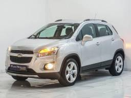 Chevrolet Tracker 1.8 LTZ Flex Automático 2015 - 2015