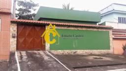 COD 290 - Linda casa de 3 qts sendo 1 suíte em Boa Esperança - Nova Iguaçu