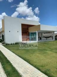 Casa de Alto Padrão de Qualidade - Raiz da Serra III (Cód.: 5c44de)