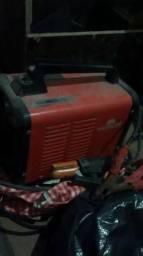 Maquina de solda Eletrica