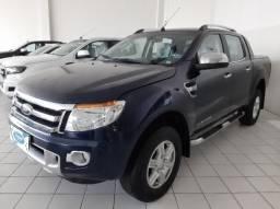 Ranger Limited 3.2 Azul Automático 2014/2015 - 2015