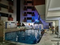 Vendo apartamento 03 quartos com parque aquático em Caldas Novas.