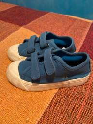 Sapato menino -Reserva mini
