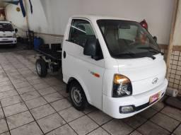 Hyundai HR Kia bongo bau ou carroceria chassis