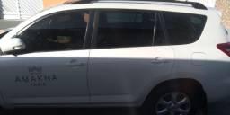 Toyota modelo rav4