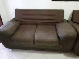 Sofa seminovo