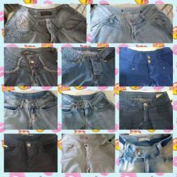 Desapego de Jeans de Marcas