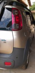 Vendo Fiat uno way.