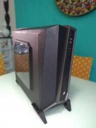 PC gamer 12gigas, placa de vídeo rx560