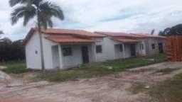 Casa em construcao entrega em abril de 2020, com parcela apartir de 460.00