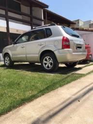 Hyundai Tucson ÚNICA DONA