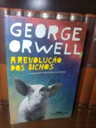 George Orwell A Revolução dos Bichos