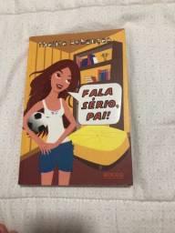 Livro Fala Sério, Pai