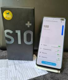 Galaxy S10 plus - 128gb