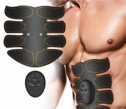 Estimulador abdominal