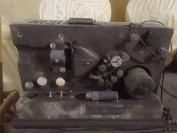 Antigo projetor 16mm Forway industries