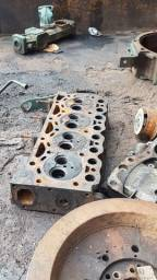 peças motor D4 Deutz