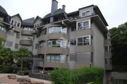 Apartamento à venda com 3 dormitórios em Centro, Gramado cod:9918590