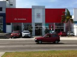 Loja comercial para alugar em Barra da tijuca, Rio de janeiro cod:RCLJ00044