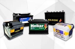 Baterias para seu veículo e na Duracar baterias