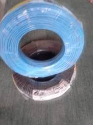 Fio flexivel 4mm comprar usado  Cuiabá