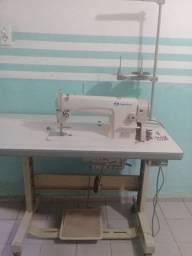Máquina de costura industrial sansei