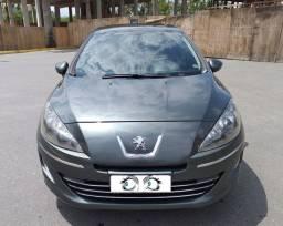 Peugeot 408 15mil de entrada