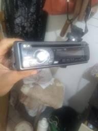 Rádio LG mais 6 Alto Falantes