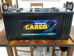 Vendo bateria 150amperes 3 mes de uso