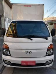 Hyundai HR 2013 Baú - Motor Novo