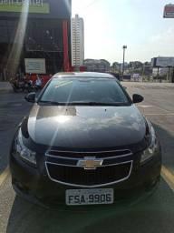 GM Cruze LTZ automático 1.8