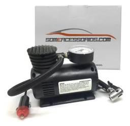 Compressor de ar portátil (Novo na caixa)