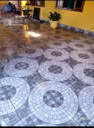 Limpa piso incardido