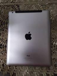 iPad 4 16gb Semi novo